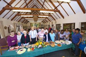 Dashwood Court 50th Birthday Party_87
