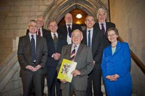 hcha House of Commons 2014_board members