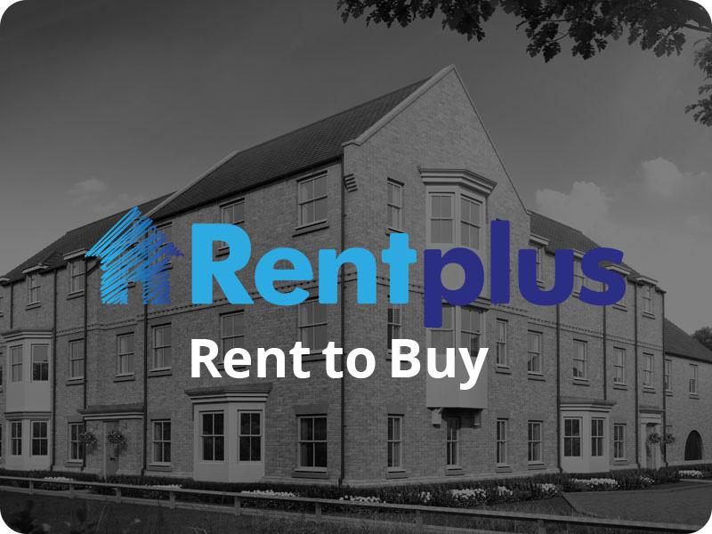 Rentplus - Rent to Buy